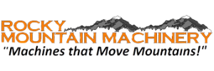 Rocky Mountain Machinery Logo